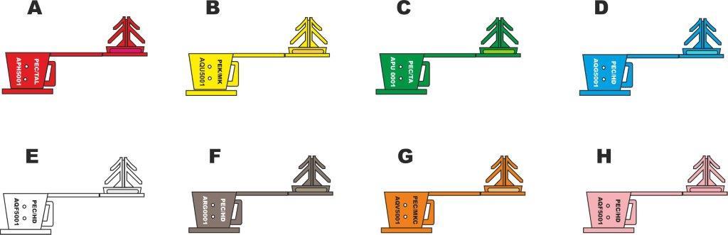 anchor click colours