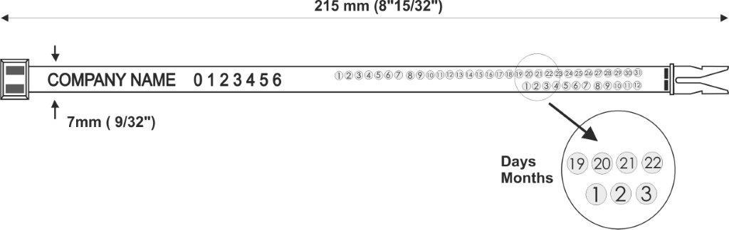 [cml_media_alt id='6397']hornseal 215 mm - Plastic strapseal[/cml_media_alt]