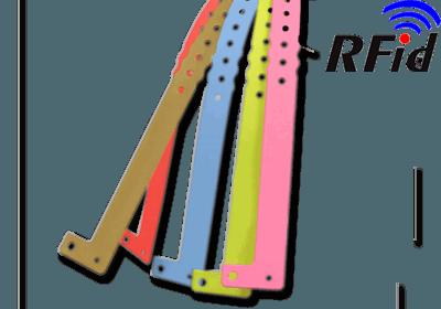 RFID PLASTOVÝ NÁRAMEK