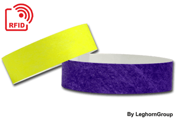 Náramky RFID