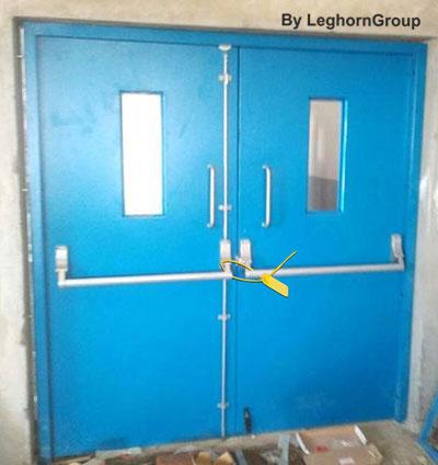 plomba protipozarni bezpecnostni dvere twiggy seal priklady pouziti