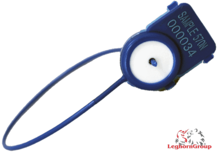 pp plomba pro vodomery plynomery alcyone seal 1×161 mm