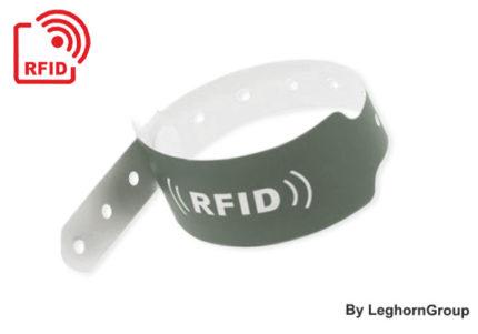 rfid vinylove naramky