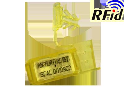 RFID ANCHORFLAG UHF