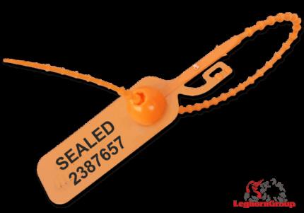 zatahovaci plastova plomba scite seal 3.3×425 mm