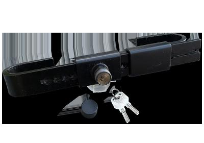CARGO DOOR LOCK